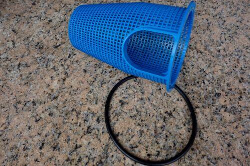 KIT57 Pentair WhisperFlo Swimming Pool Pump Lid O-ring Basket 070387 350013