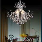 Modern Crystal Chandelier Luxury Ceiling Light Pendant Lamp Lighting Home Decor