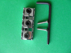guitar strings lock and wrench double shaking metal strings lock ebay. Black Bedroom Furniture Sets. Home Design Ideas