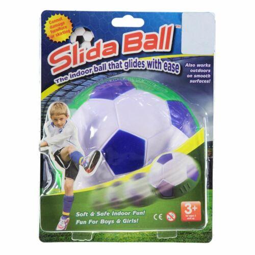 TOY SHOP Kids slida Balle Léger Extérieur Football