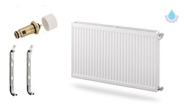 300W Infrarotheizung Salamanda Thermostat Elektroheizung Überhitzungsschutz TÜV