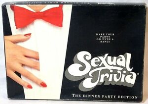 SEXUAL-TRIVIA-BOARD-GAME-DINNER-PARTY-EDITION-COMPLETE-BOXED-PAUL-LAMOND-VGC