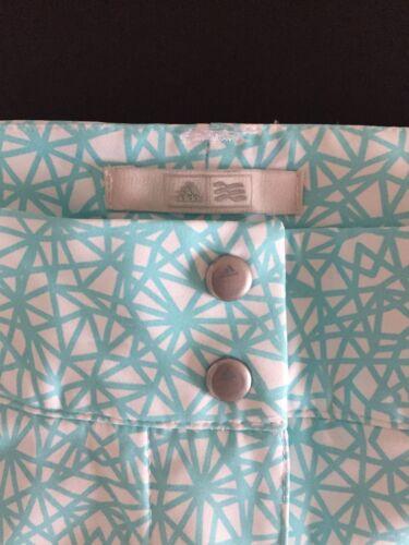 2 Originals® Blu bianco donne Corto Taglia etichetta chiaro Adidas Xs Nuove con EBqzOnq