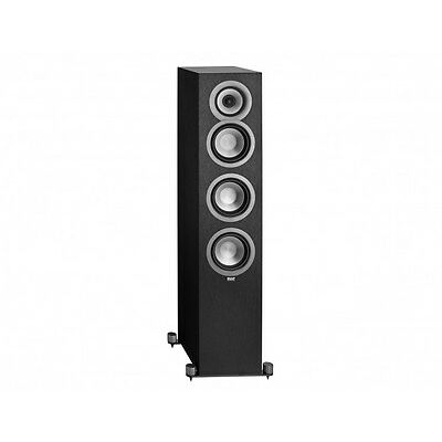 ELAC Surround Floorstanding Home Speaker, Set of 1, Black (UF51-BK)