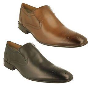 Base London Hommes chaussures habillées AVEC RICHELIEU détail - ERA MTO FjvOY