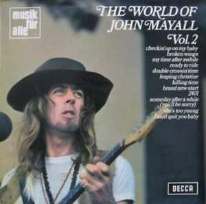 John-Mayall-The-World-Of-John-Mayall-Vol-2-LP-Vinyl-Schallplatte-158759
