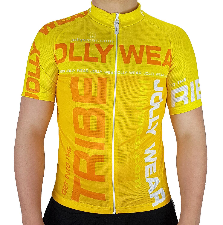Jolly Wear Herren Radsport Kurzarmtrikot Radtrikot Fahrradtrikot Radshirt Radtrikot Kurzarmtrikot Shirt bbbe75