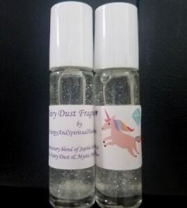 Fairy Dust Fragrance by Energy & Spiritual Healing