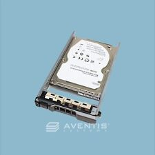 "New Dell PowerEdge R610, R620, R630 300GB 15K SAS 6G 2.5"" Hard Drive / 1 YR"