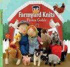 Farmyard Knits by Fiona Goble (Paperback, 2012)