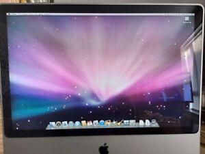 """Apple iMac 24"""" A1225 Desktop"""