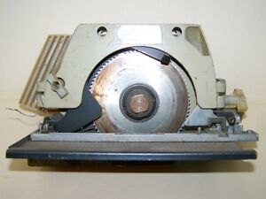 Old-Saw-Zhk-251-For-GDR-Drilling-Machine-Additional-Device-Smalcalda-Circular