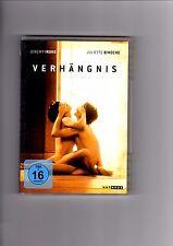 Verhängnis (2008) DVD #11864
