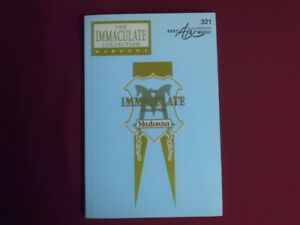 Madonna-Immaculate-Collection-Songbook-Notenbuch-Vocal-Easy-Keyboard