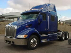 Peterbilt Truck 387 Model Family Electrical System Manual ...