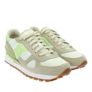 SAUCONY-SHADOW-ORIGINAL-1108-605-panna-bianco-sneaker-beige-lime