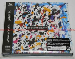 New-ONE-OK-ROCK-Eye-of-the-Storm-First-Limited-Edition-CD-DVD-Japan-F-S-AZZS-81