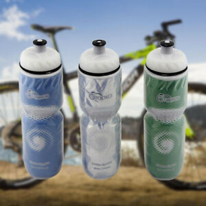710ml-Simple-Outdoor-Insulated-Water-Bottle-Bike-Bicycle-Cycling-Sport-Cup-Worth