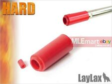 Laylax Prometheus Hop Up Rubber with Nub (Hard - Red / Above 400fps)