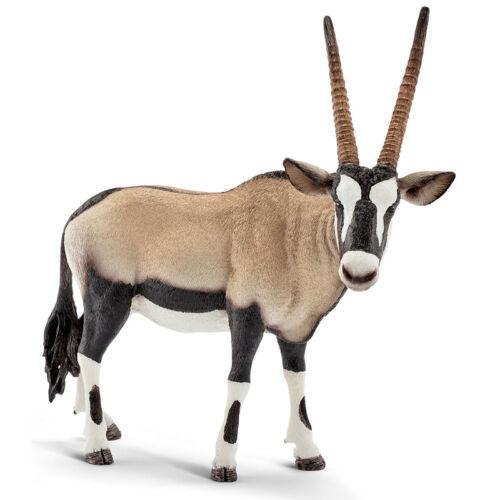 Schleich Wild Life Oryx 14759 NEW