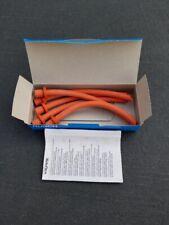 Teleflex Rusch 125200 Rubber Nasopharyngeal Airway Nasal Tube Flange Ch28