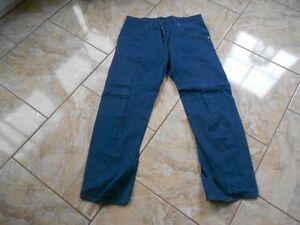Jean Foncé W34 J1708 L32 Nouveau Levis Bleu 914 gxww8a
