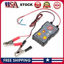 12v Car Fuel Injector Tester Fuel Pressure System Diagnostic Testing Tool Sf