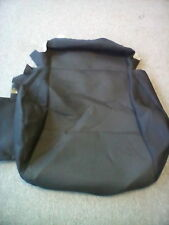 Nissan Left Front Seat Cushion Cover - Cloth OEM
