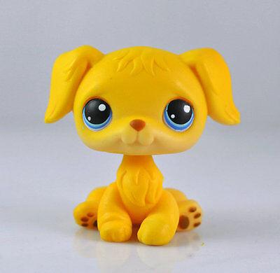 Littlest Pet Shop Dog Child Girl Figure Cute Toy Loose Child Girl LPS627