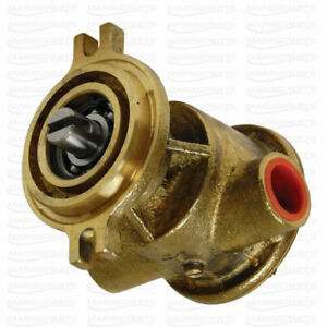 Volvo-Penta-Raw-Sea-Water-Pump-Genuine-Johnson-Replaces-858469-842843-838314-NEW