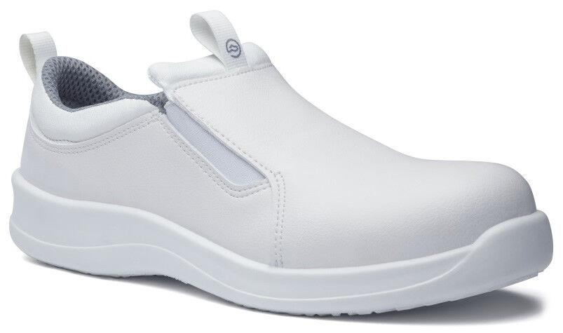 Toffeln Safety Lite 04165 - White