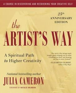 THE-ARTIST-039-S-WAY-25th-Anniversary-Edition-0143129252
