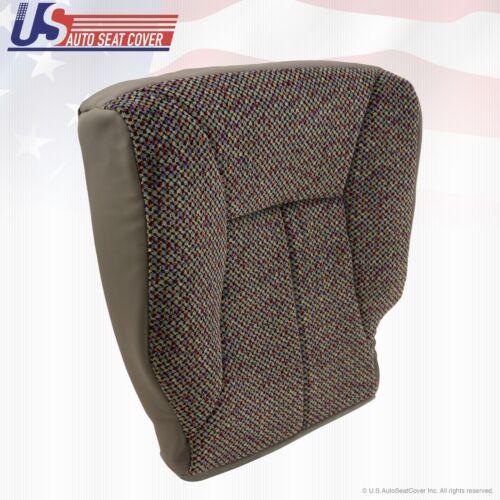 1998 1999 2000 2001 2002 Dodge Ram Driver Bottom Fabric Cover Plus Foam Cushion