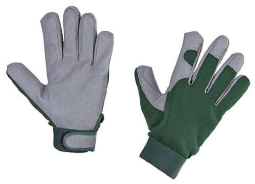 Handschuhe SPORT Arbeitshandschuhe Gartenhandschuhe Gr.10 Handschuhe 297164