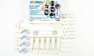Emmay-Care-24-Piece-Baby-children-Safety-Starter-Kit-Set