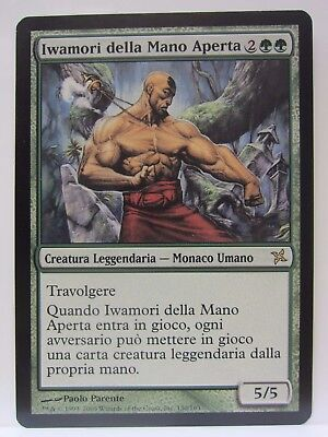 GENJU OF THE REALM Magic BOK Mint GENJU DEL REAME