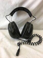 Peltor Tactical H7 Classic Head Set *Free Shipping* D6