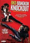 BKO Bangkok Knockout 0876964004169 DVD Region 1