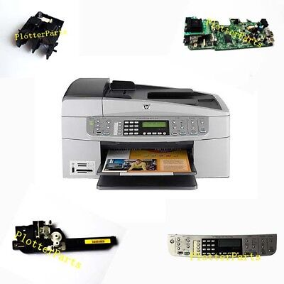 HP 6210 PRINTER DRIVER UPDATE