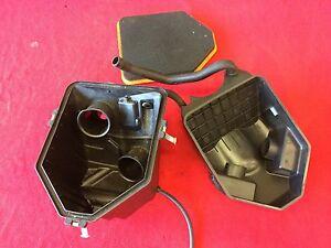 D3 Ducati Multistrada 1000 DS MTS  Airbox Air Box Luftfilterkasten Luftfilter