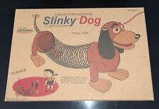 Poof-slinky 225R Collectors Edition Original Slinky Dog in Retro for sale online