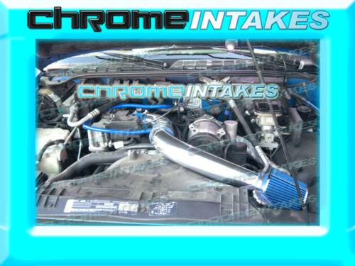 S10 22 cold air intake