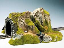 Noch HO 02200 Tunnel 1-gleisig, gerade 34x27 cm, 16 cm hoch #NEU in OVP#