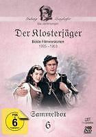 Der Klosterjäger - Die Ganghofer Verfilmungen (Filmjuwelen) [2 DVDs] (OVP)