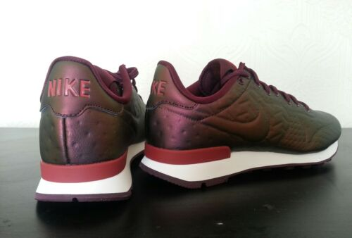 Nike 4 Nuovi Internationalist Rare Uk Trainers znqFZWv