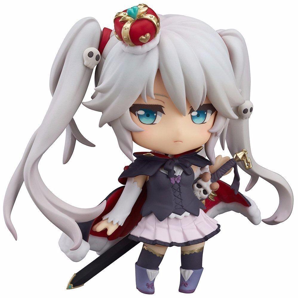 Nendoroid 602 Millennium War Aigis SYBILLA Action Figure Good Smile Company NEW