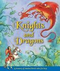 Knights and Dragons (B) by Bonnier Books Ltd (Paperback, 2010)