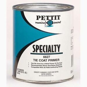 Image Is Loading Pet 6627q Specialty Tiecoat Metal Primer All Paint