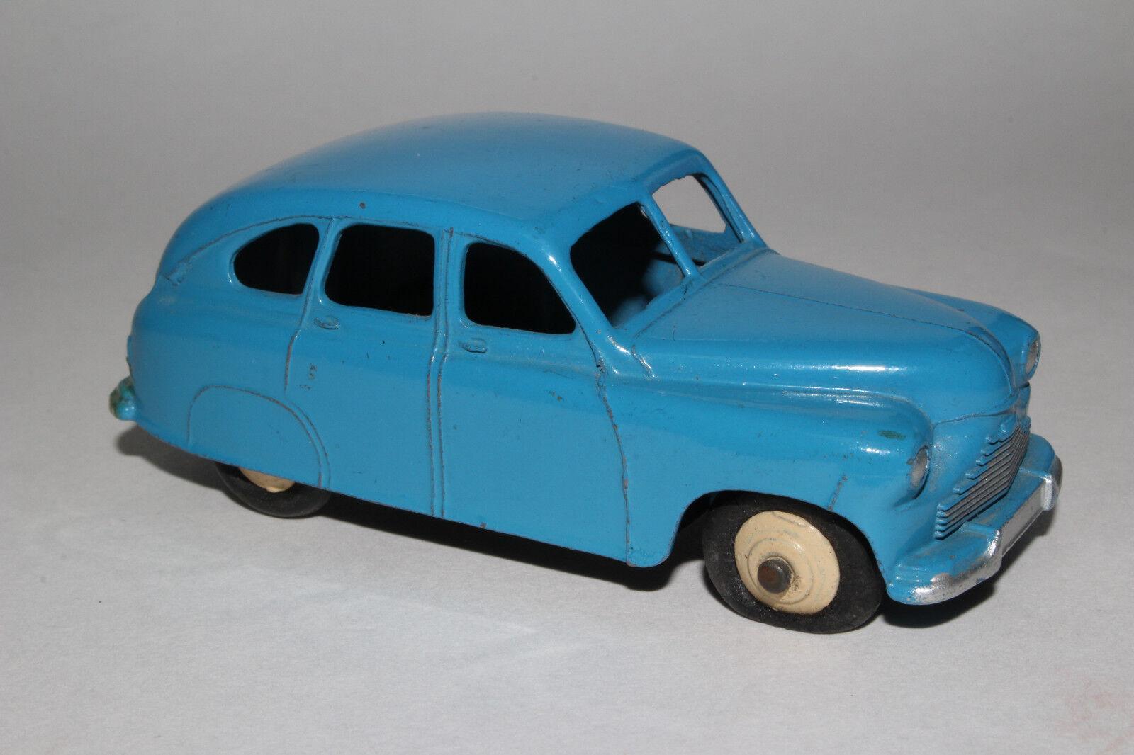 1950's Dinky  40e, Vanguard Sedan,  Original