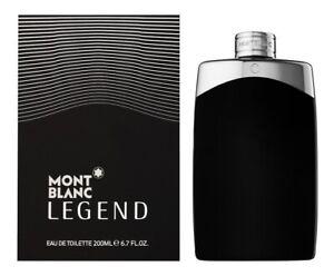 Parfum-MONT-BLANC-LEGEND-EAU-DE-TOILETTE-200ML-Neuf-et-sous-blister